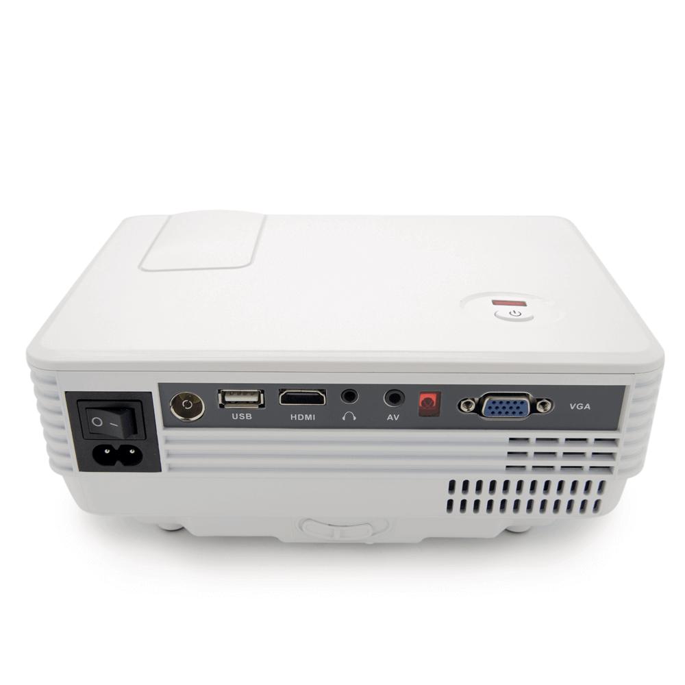 Проектор Rigal RD805A - 4